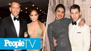 Nick Jonas & Priyanka Chopra's Two Wedding Ceremonies, Is A-Rod Proposing To J.Lo? | PeopleTV