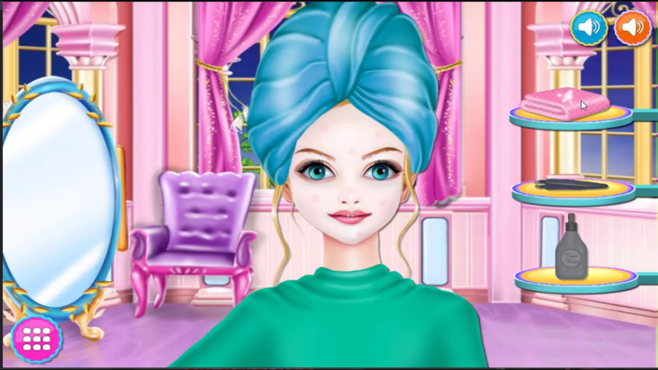 Bride Makeup Game Barbie Real Makeover Make Up Online