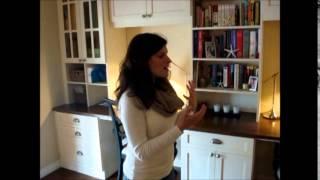 DION CLOSET FACTORY -  RACHEL LIPSON