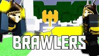 Critical Strike Adventures: Brawlers | ROBLOX