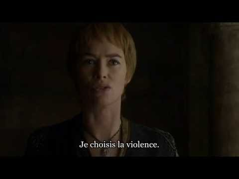Game Of Thrones Saison 6 Episode 8 : No One Preview VOSTFR