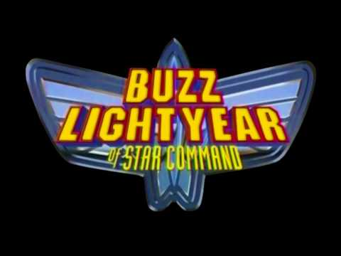 Buzz Lightyear of Star Command Main Theme (Instrumental)
