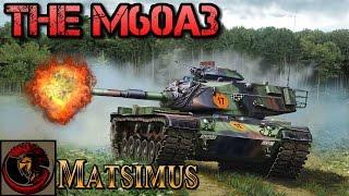 Steel Beasts Pro PE 4.0 - M60A3