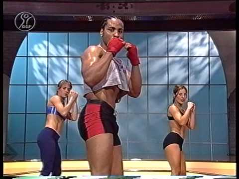 Come On, Baby - DSF Fitness Show