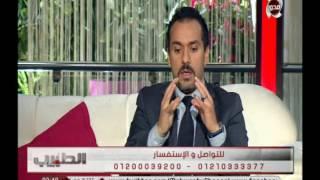 إزاي أتخلص من الكرش وأحافظ على قوامي مع د. أحمد عبد الله   الطبيب
