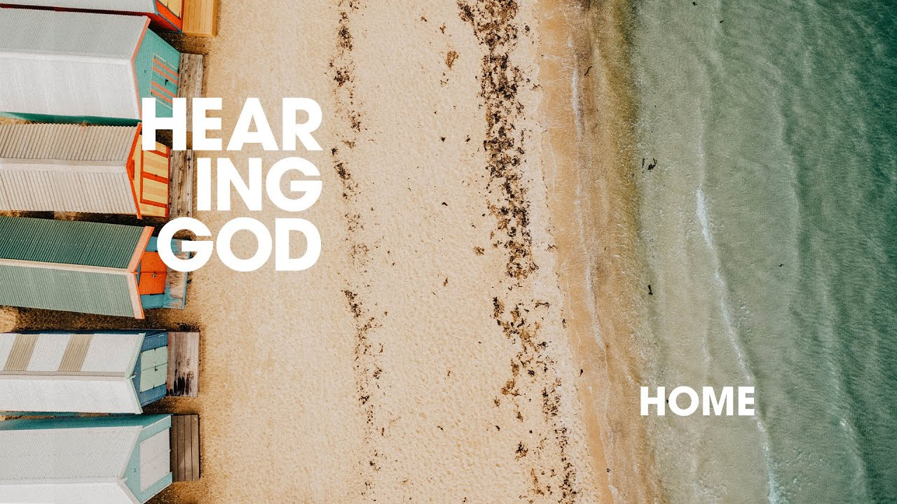 Hearing God | Home Cover Image