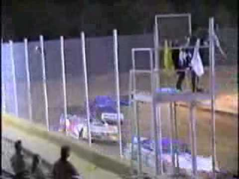 Mar 26 2004 Blackman Motor Speedway Hobby Feature