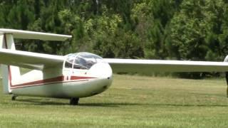 GLIDER FLIGHT LUISFE-VUELO EN AEROPLANO YouTube Videos