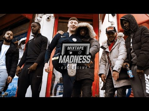 Chris Cash - I Swear (Music Video) | @MixtapeMadness