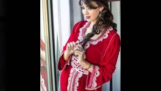caftan 2013 2014 la nouvelle collection de la styliste rabia mechehour