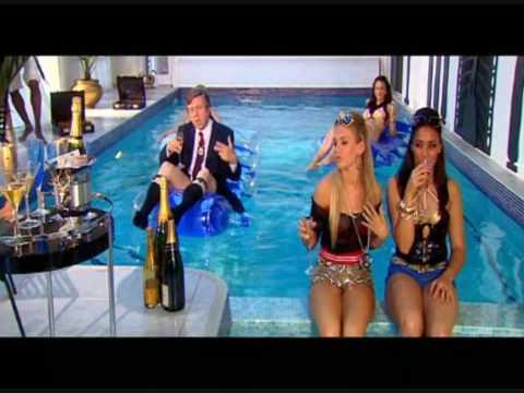 Impression Show: Gordon Brown Song
