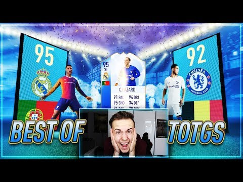 FIFA 18: XXL Best Of Team of the Group Stage Lightning Rounds PACK OPENING 🔥🔥