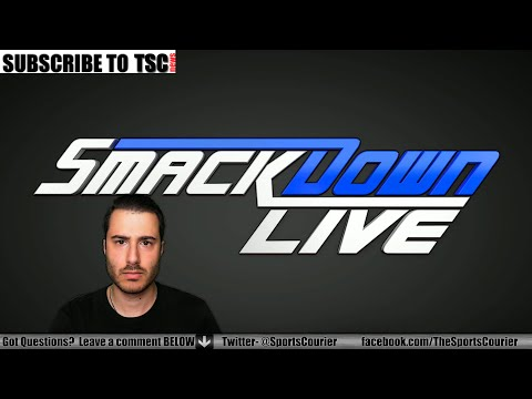 WWE SmackDown Live 8/9/16 Recap, WWE RAW 8/8/16 Review
