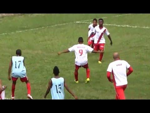 Caquetá 1 vs 2 Valle | Resumen y Goles HD | Torneo Nacional Infantil 2016
