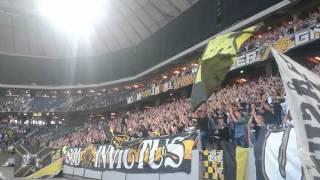 """""""Ivan Turina"""" (AIK-Kalmar FF 2-1)"""