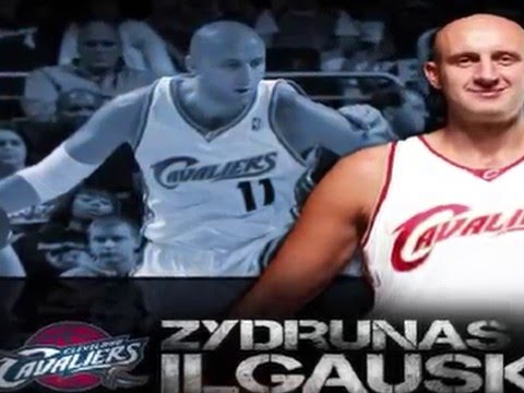 2008-2009 Cleveland Cavaliers