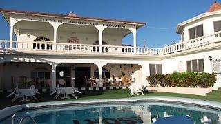 Sunset Resort and Villas - Treasure Beach, Jamaica