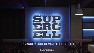 Upgrade Your Device to iOS 5.1.1 thumbnail