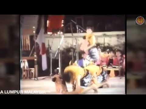 KABUMI UPI Bandung Performance