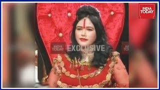 Radhe Maa Exclusive Interview On Her Journey Of Life To India Today