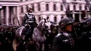 WW2 1939 - 1941 compilation in Color