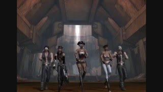 Repeat youtube video New Dance Aion
