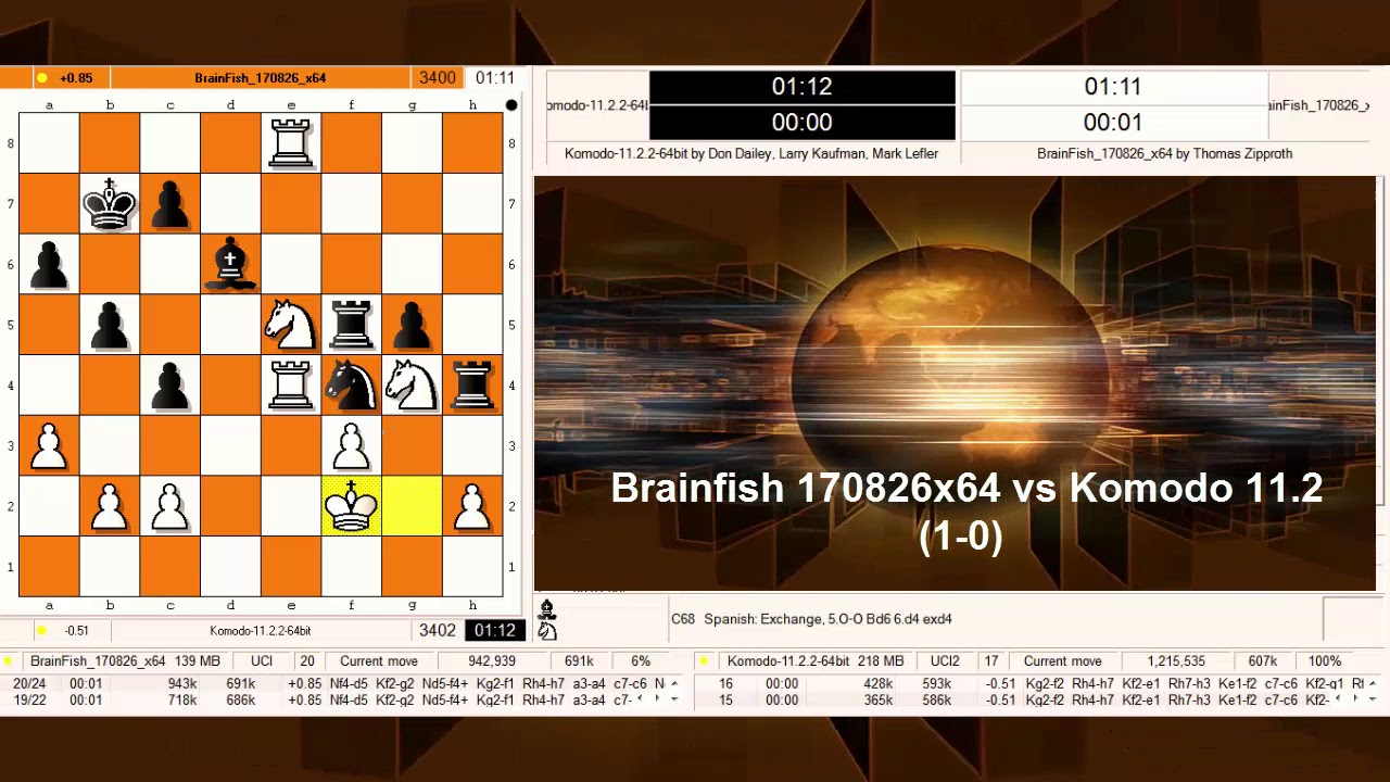 komodo 11 chess engine free download