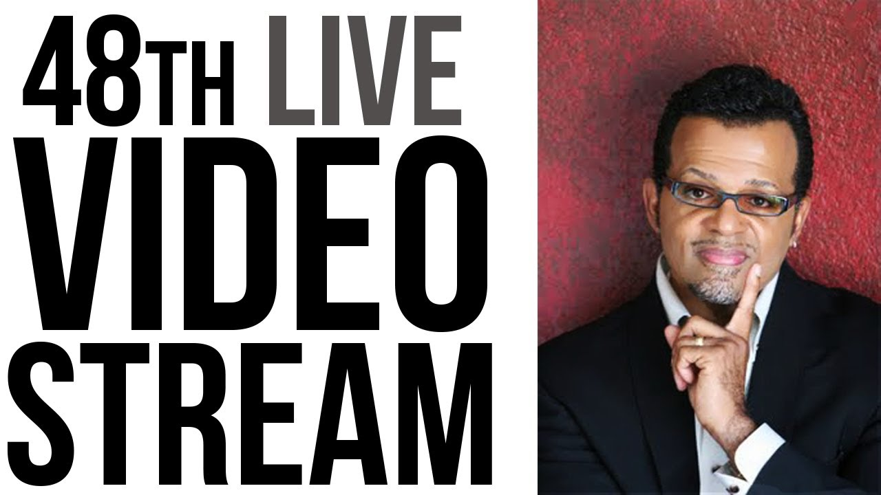 48th Live Stream With Carlton Pearson T D Jakes And Tyler Perry