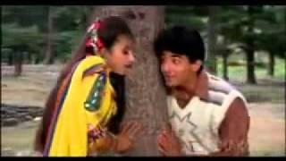 Sanam - Kasam Se Kasam Se Kasam Kha Ke - Abhijeet - Kavita Krishnamurthy
