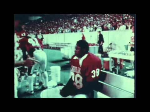 George Rogers: South Carolina Legend