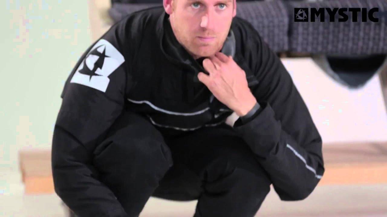 Детский сухой гидрокостюм - YouTube
