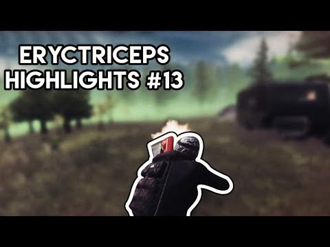 ErycTriceps - Twitch Highlights #13