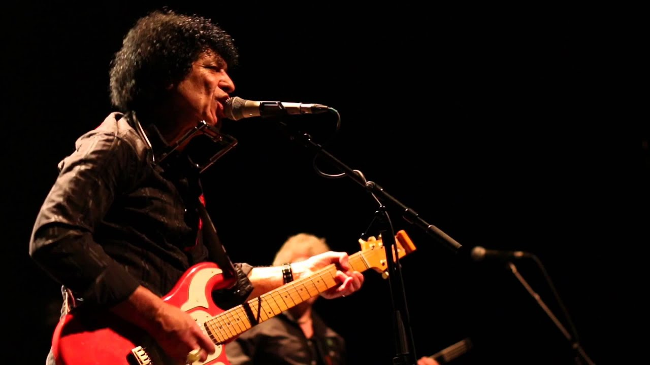 MUNGO JERRY - LONG LEGGED WOMAN DRESSED IN BLACK (LIVE IN LA RAVOIRE FRANCE)