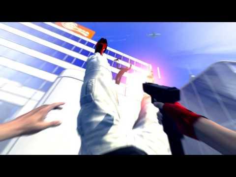 Mirror's Edge Soundtrack - The Shard (1h)