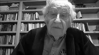Noam Chomsky, Moral Depravity Defines US Politics, Nov 2018 (fixed audio)