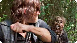 The Walking Dead Season 9 Episode 7 Trailer & Sneak Peek (2018) amc Series
