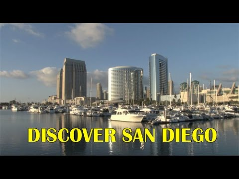 Discover San Diego County
