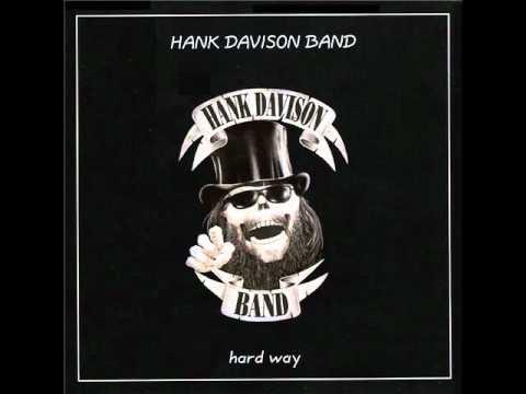 HANK DAVISON  - Panhead '49 (Born To Be Free).wmv