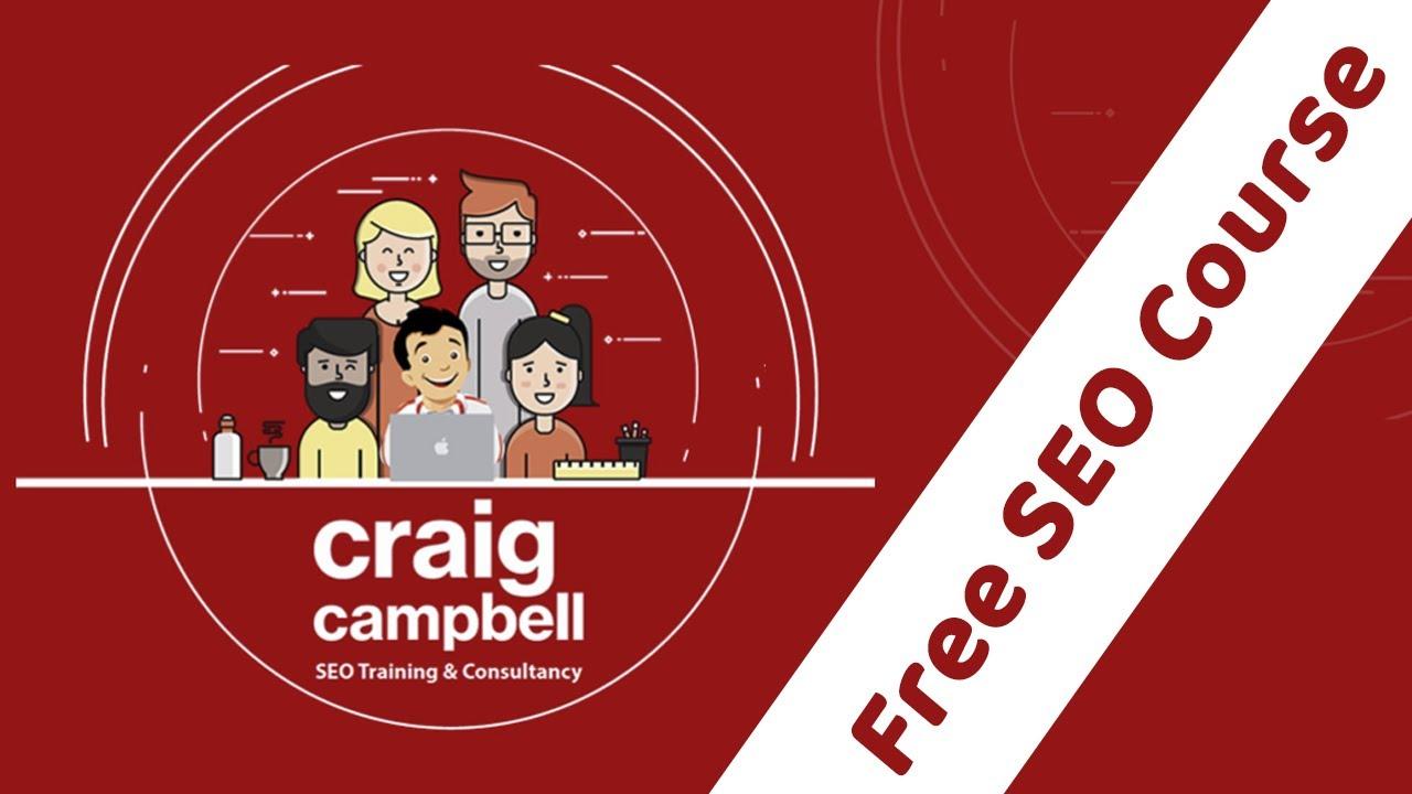 Craig Consulting