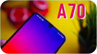 Samsung Galaxy A70 Review | بعد ثلاث أشهر من الاستخدام