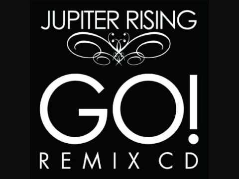 Go! Jupiter Rising (Dave Aude Deep Space Mixshow Mix)