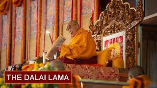Sarnath 2013 - Day 2 pm - Guide to the Bodhisattva