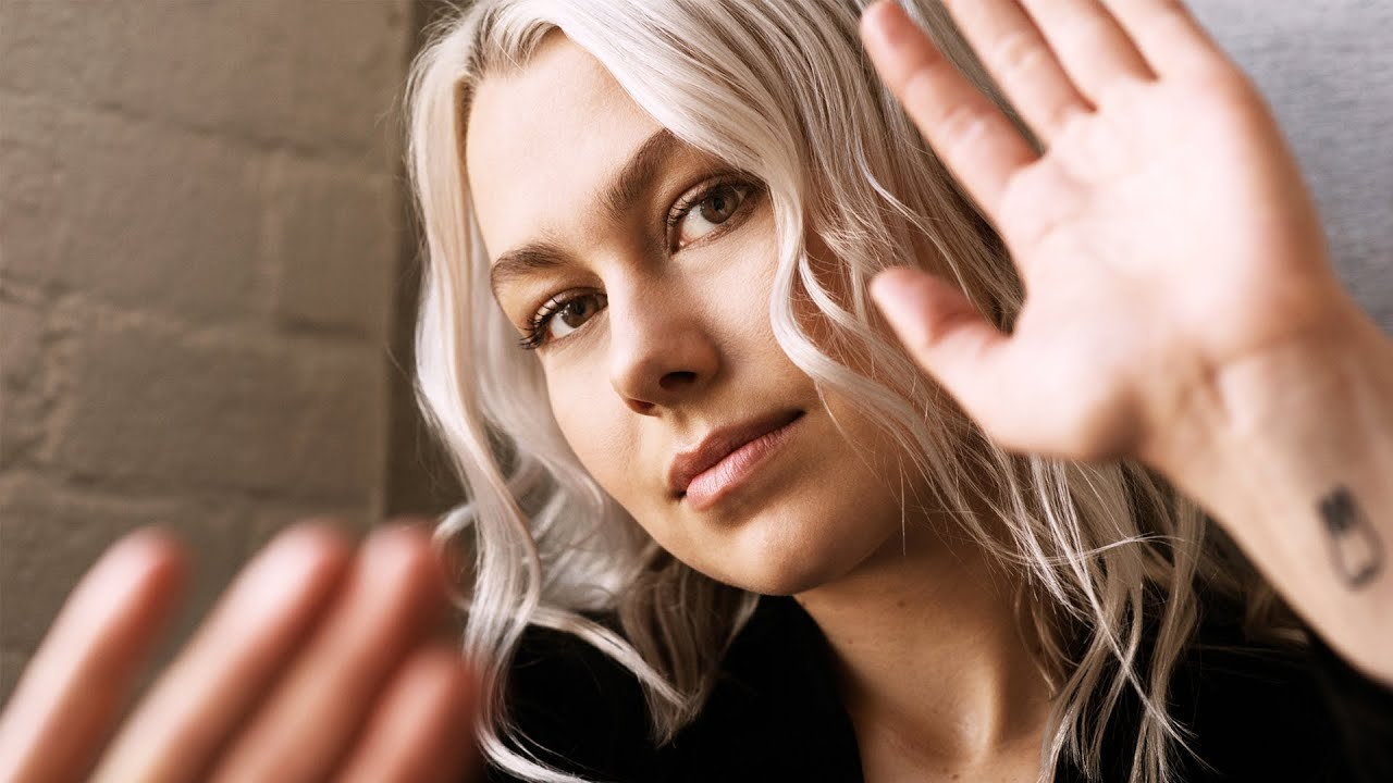 The Best Advice Phoebe Bridgers Ever Got