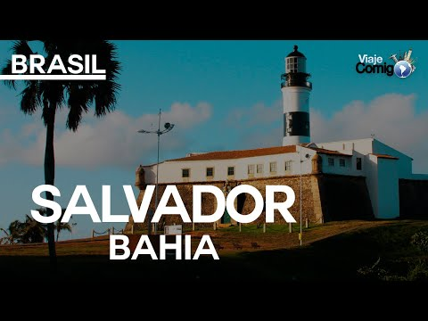 SALVADOR - BAHIA | VIAJE COMIGO 134 | FAMÍLIA GOLDSCHMIDT