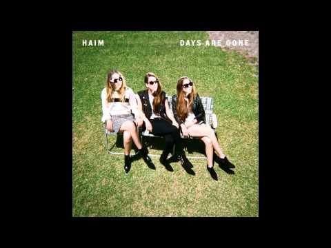 Haim - My Song 5 (Official Instrumental/Karaoke Version)