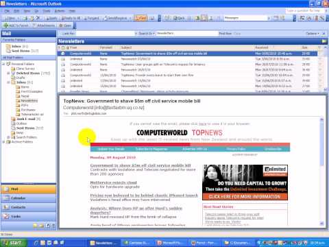 Ferret Document Management System