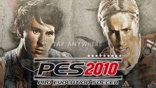 PES 2010 Highly Compressed[10MB] For PC .100% Working.....