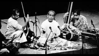 Pt.  Bhimsen Joshi - Raga Miyan Ki Todi