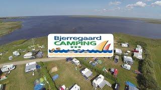 Bjerregaard Camping