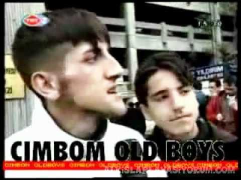 Bin Galatasaraylı On Bin Fenerliyi Yok Eder